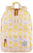 Herschel Heritage TM Lemon Kids Backpack