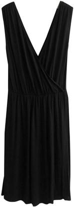 Maison Margiela Black Cotton - elasthane Dresses