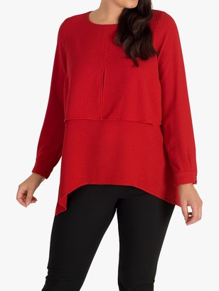 Chesca Double Layer Top
