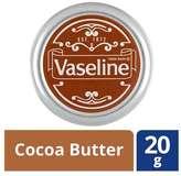 Vaseline Lip Therapy Cocoa 20g