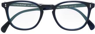 Oliver Peoples Finley Esq glasses