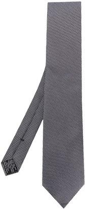 Tom Ford Polka Dot Print Tie