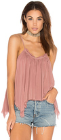 Blue Life Thalia Cami in Pink. - size M (also in S,XS)