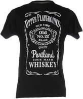 Upper Playground T-shirts - Item 12066764