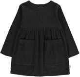 Nui Suze Organic Cotton Flannel Dress