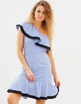 Living Doll Helena Striped Dress