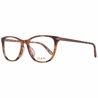 GUESS Women's Brillengestelle GU2684-F 056 55 Optical Frames