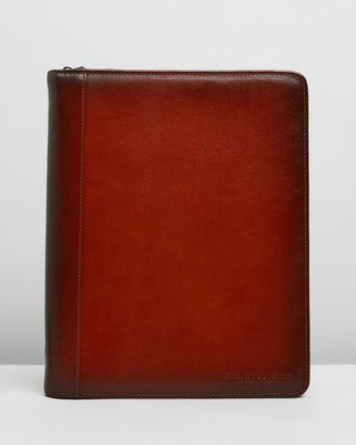R.M. Williams R.M.Williams - Brown Briefcases - RMW Compendium - Size One Size at The Iconic