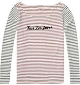 Scotch & Soda Relaxed Fit T-Shirt