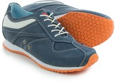 Wolky Ibrox Sneakers - Leather (For Women)