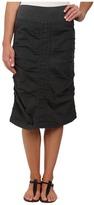 XCVI Trace Back Skirt Women's Skirt