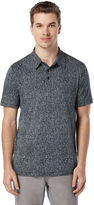 Perry Ellis Short Sleeve Printed Polo