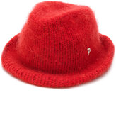 Dondup furry effect hat
