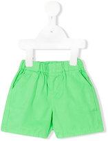 Knot - twill chino shorts - kids - Cotton - 6 mth