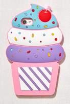 Argento Ice Cream Silicone iPhone 8/7/6 Case