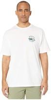 Quiksilver Waterman Ocean Embraced (White) Men's Clothing