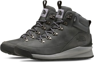 The North Face B2B Waterproof Hiking Boot