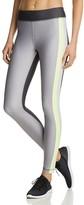 Under Armour HeatGear® Color Block Leggings