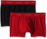 Ben Sherman Men's 2 Pack Ernie Trunk