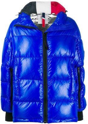 Rossignol Oversize Puffer Jacket