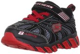 Skechers Pillar ignus, Boys' Low-Top Sneakers