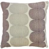 Sophronia Graphic Floor Pillow Kiwi Bay Isle Home Color: Kiwi