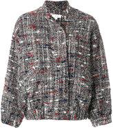 IRO Eddy bouclé-tweed jacket