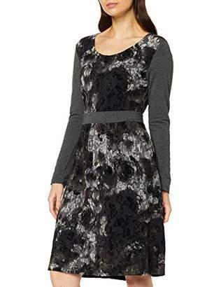 Joe Browns Women's Wilderness Dress, Grey (Greys (Size:)
