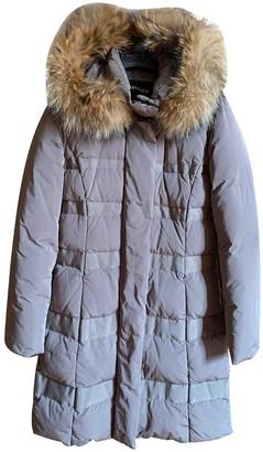 Max & Co. Khaki Coat for Women