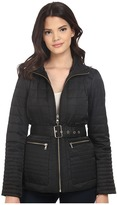 Vince Camuto Quilted K8201 Women's Coat