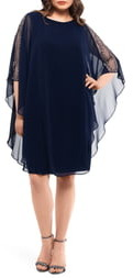 3bbe8fd9 Xscape Beaded Dress - ShopStyle