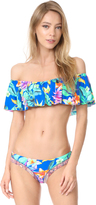 Maaji Bohemian Bikini Top