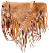 Bed Stu Silverrock Frayed Fringe Cross-Body Bag