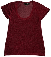Isabel Marant Red Top