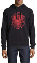 Just Cavalli Legend Raglan Sweatshirt