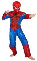 Marvel Light-Up Spider-Man Costume