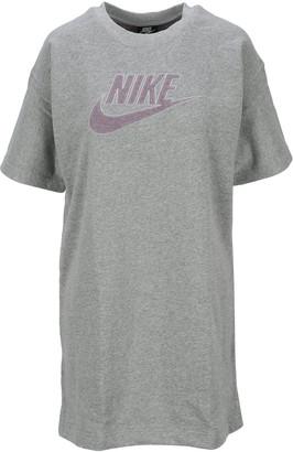 Nike Fa Logo T-shirt Dress