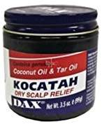 Dax Kocatah, 3.5 Ounce