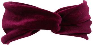 Miss Shop Velvet Turban