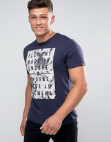 Element Endure Printed T-Shirt