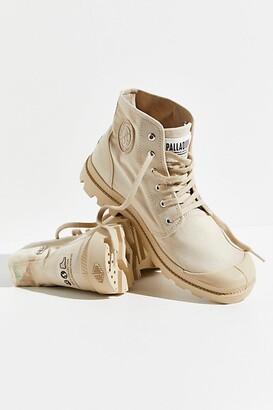 Palladium Pampa Hi Organic II Boots