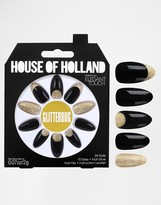 Elegant Touch House Of Holland Nails By Glitterbug