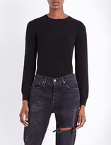 Joe Fresh Crewneck cashmere jumper