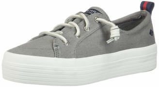 Sperry Women's Crest Vibe Triple Fashion Sneakers