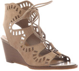 Madeline Women's Morning Glory Lace Up Sandal
