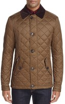 Barbour Fortnum Quilted Jacket
