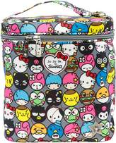 Ju-Ju-Be Hello Kitty Collection Fuel Cell Insulated Bottle and Lunch Bag, Hello Friends