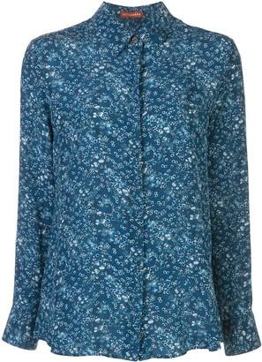 Altuzarra Chika floral print shirt