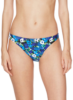 Shoshanna Emmons Floral Bikini Bottom