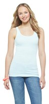 Mossimo Women's Long & Lean Tank Juniors')